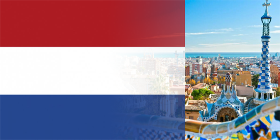 Dutch Digital Marketing and Sales jobs in Barcelona