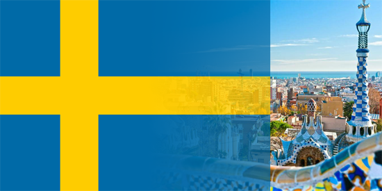 Swedish Digital Marketing and Sales jobs in Barcelona